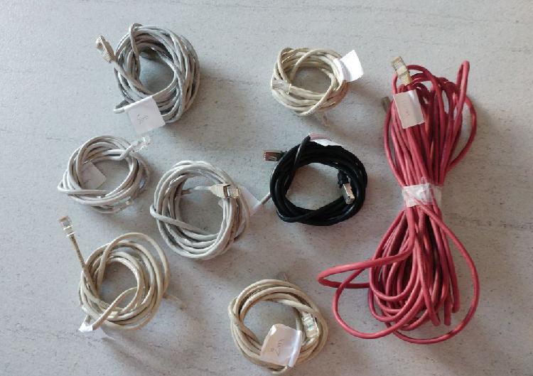 Câbles internet occasion, saint-pol-sur-mer (59430)