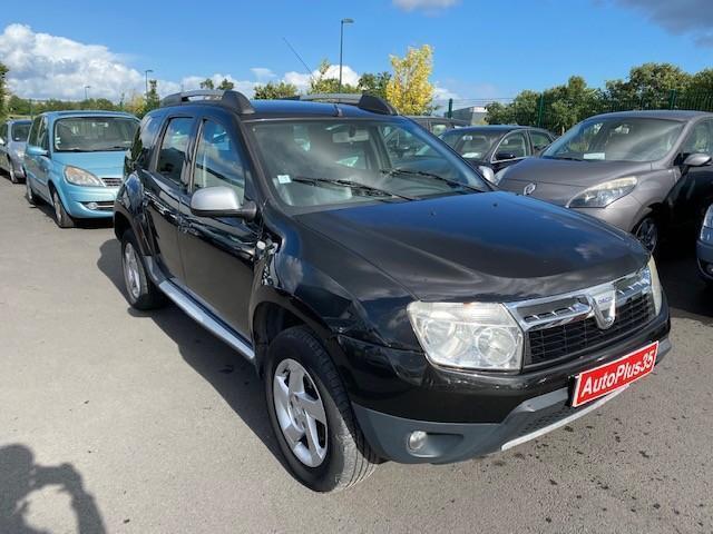 Dacia duster diesel breal-sous-montfort 35 | 4990 euros 2010