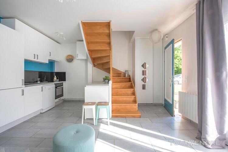 Exclusivite appartement t2 / t3 à villiers-saint-frédéric