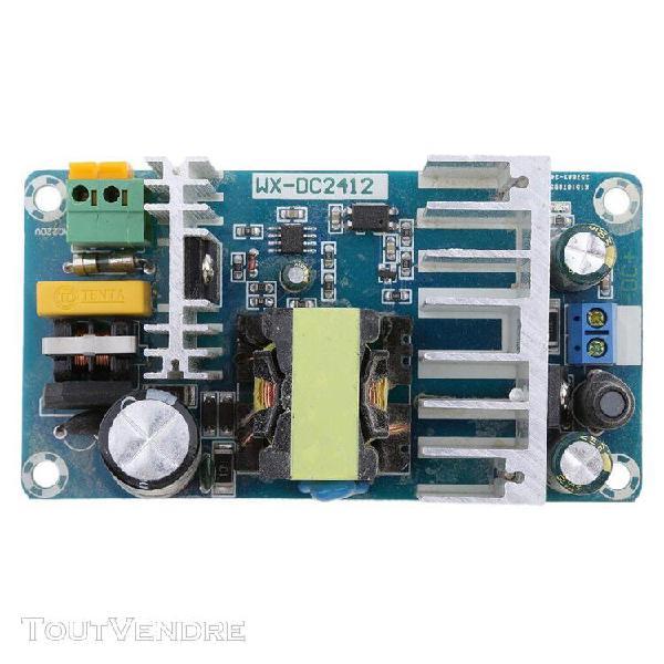 Module d'alimentation ac-dc récepteur ac 85-265v to dc 24v