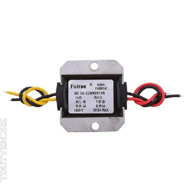 Régulateur de tension dc/dc convertisseur de puissance