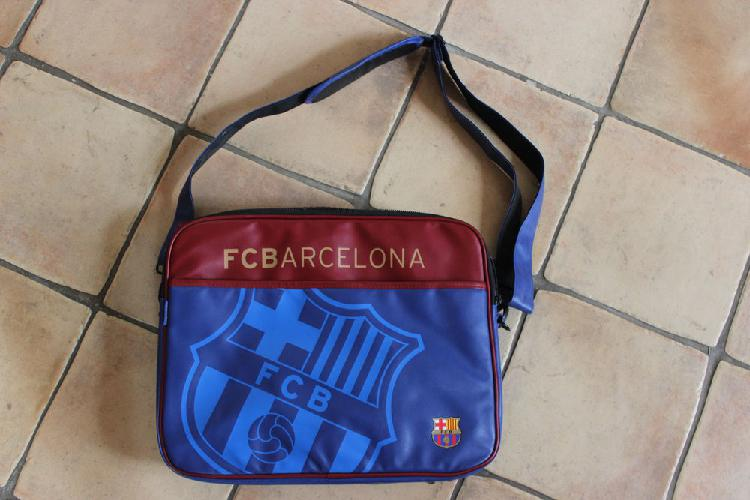 Sac besace fc barcelone neuf occasion, tauxigny (37310)