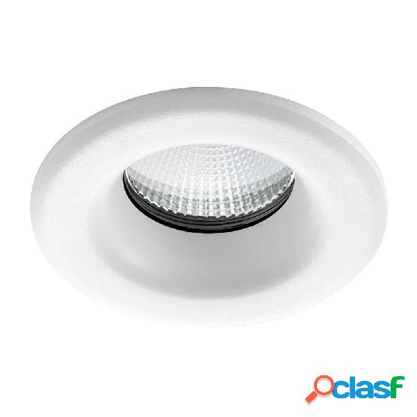 Noxion spot led h2o ip65 2700k blanc 6w | meilleur rendu des couleurs - dimmable