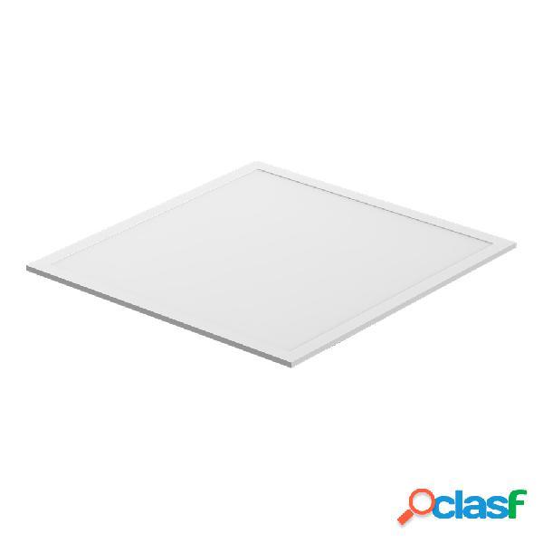Noxion panneau led econox 60x60cm 3000k 32w | blanc chaud - substitut 4x18w