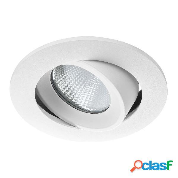 Noxion spot led aqua ip65 2700k blanc 6w | meilleur rendu des couleurs - dimmable