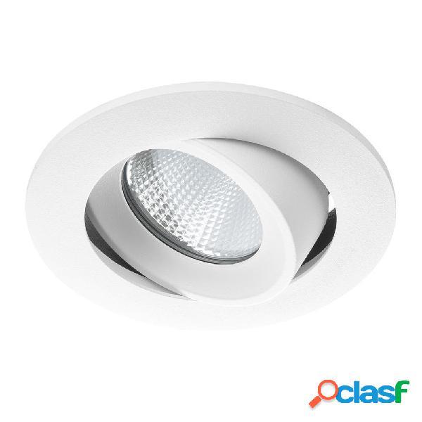 Noxion spot led hydro ip65 blanc 2700k 6w | meilleur rendu des couleurs - dimmable