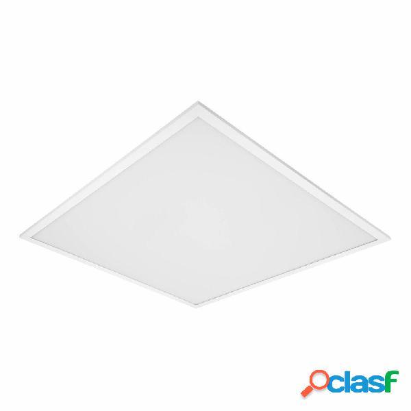 Ledvance panel led 60x60cm 3000k 36w | blanc chaud - substitut 4x18w