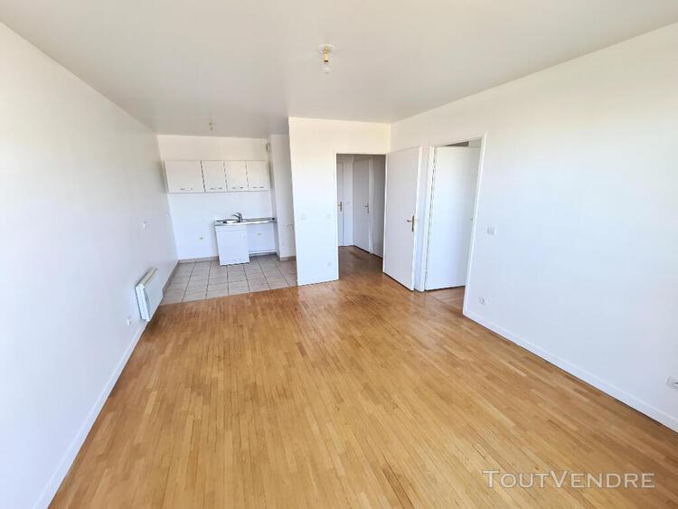 Appartement saint ouen l aumone 2 pièces 40 m2