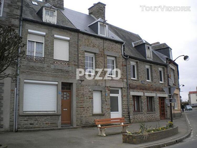 Location: appartement f4 (64 m²) à vassy