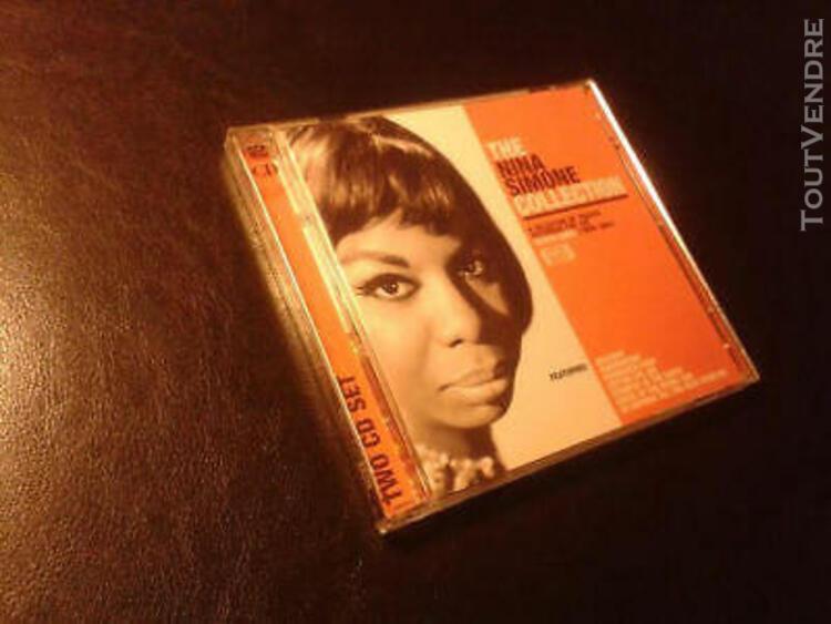 The nina simone collection 1959 -1964 - cd x2