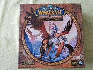 World of warcraft le jeu d'aventure jamais joué comme
