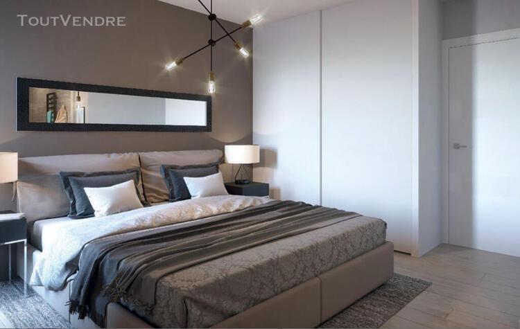 Appartement saint-leu-la-foret - 4 pièce(s) 84m2