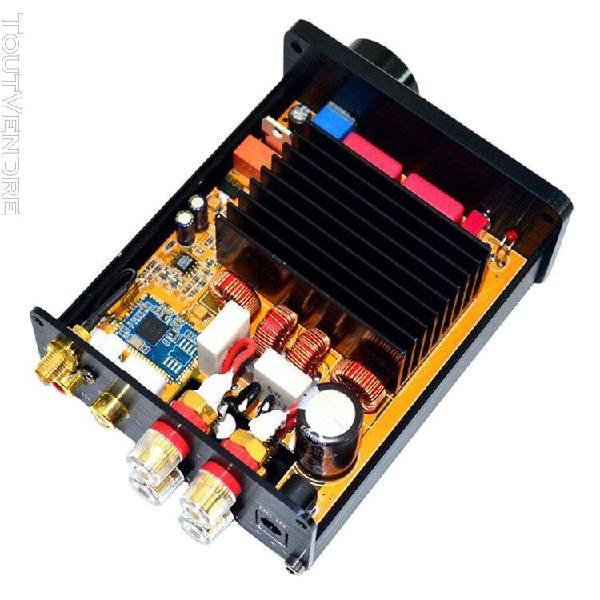Carte d'amplificateur module conseil de puissance stéréo