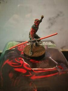 Star wars imperial assault: darth maul - pro painted