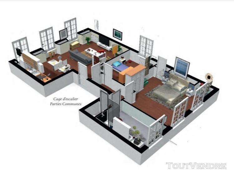 Vente appartement gironde bordeaux