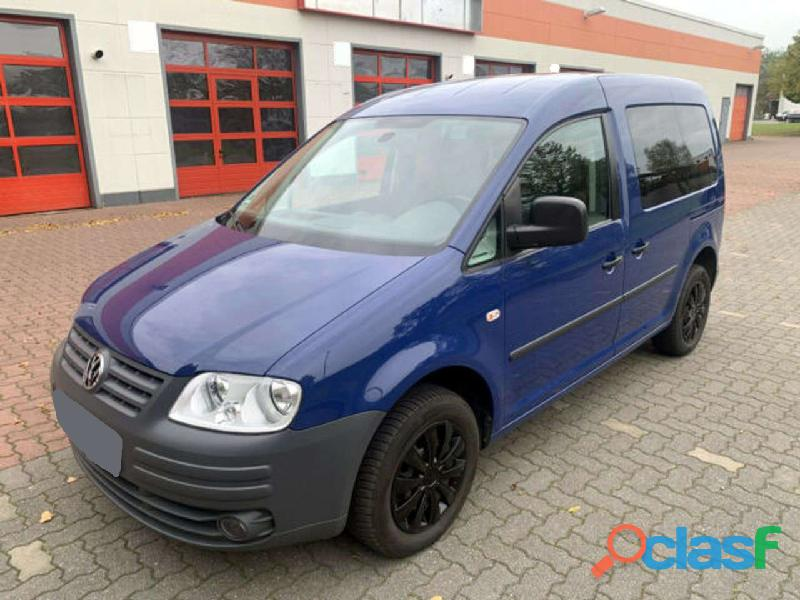 Volkswagen Caddy 1.9 TDI 75CH LIFE 5 PLACES 5CV
