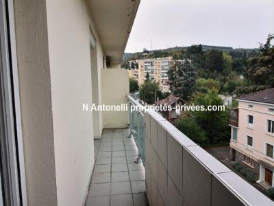 Appartement à vendre saint-etienne 4 pièces 83 m2 loire