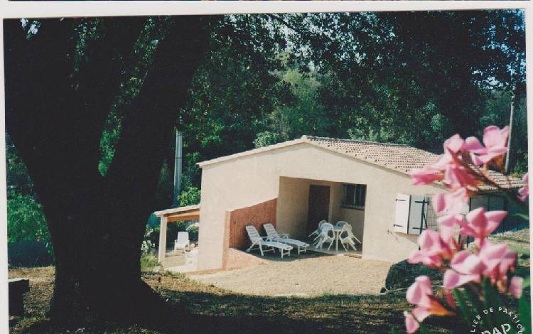 Location maison porto-vecchio 4personnes