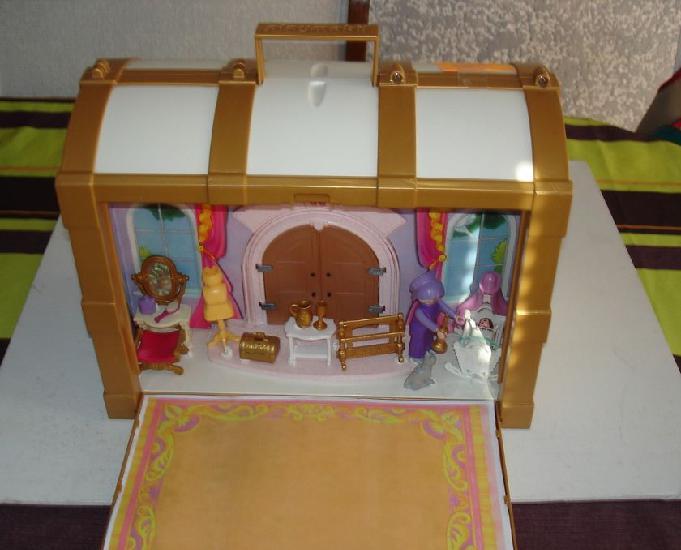 Playmobil coffret princesse 4249