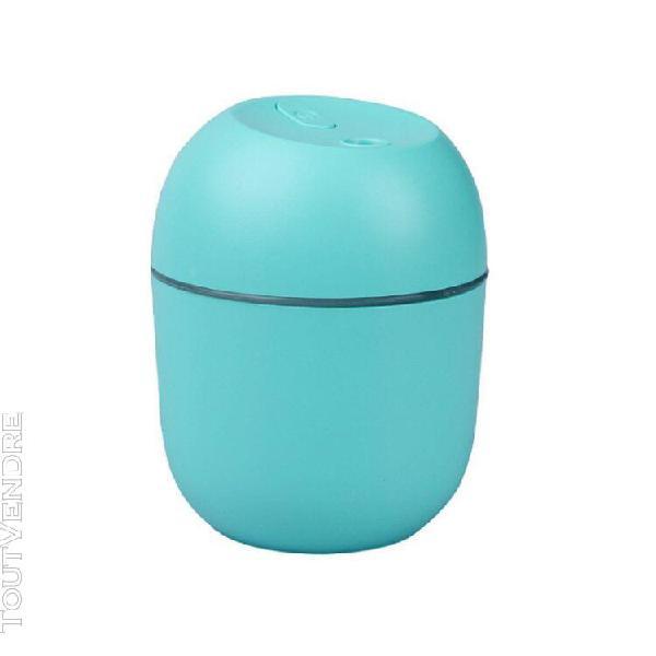 Ultrasons mini humidificateur d'air aroma huile essentielle