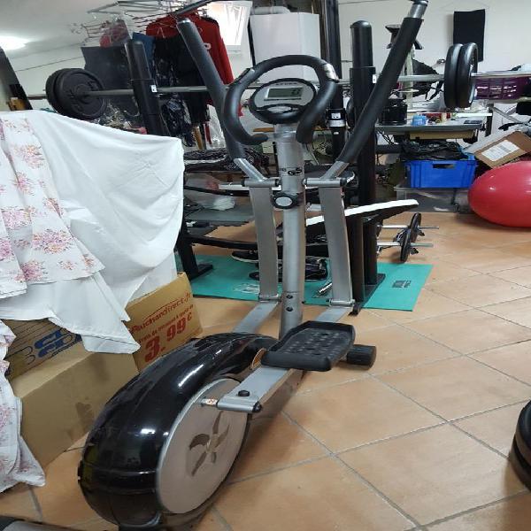 Vélo elliptique typhon occasion, alfortville (94140)
