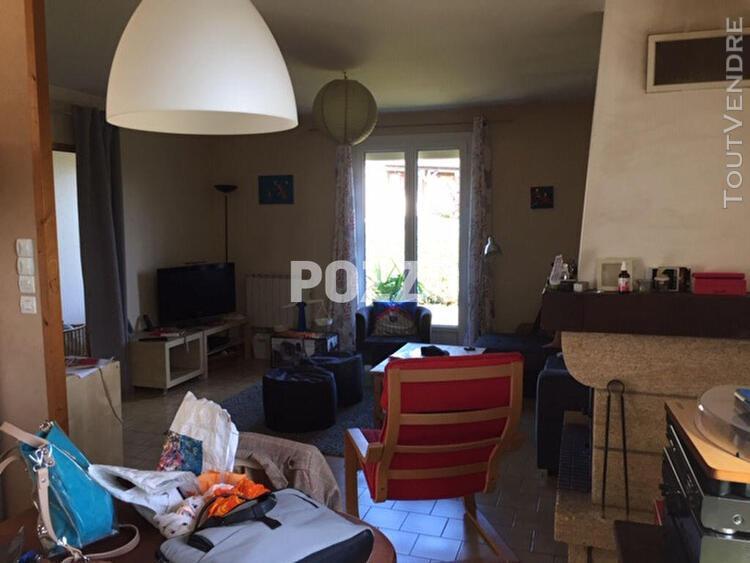 Maison coutances 5 pièce(s) 128.66 m2