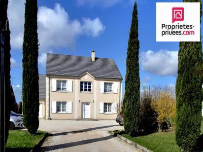 Maison à vendre montargis 7 pièces 163 m2 loiret