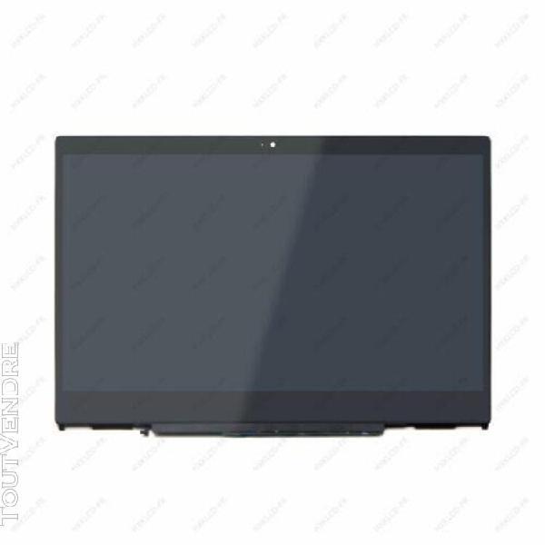 Pour hp pavilion x360 14-dd 14-ddxxxx écran tactile lcd
