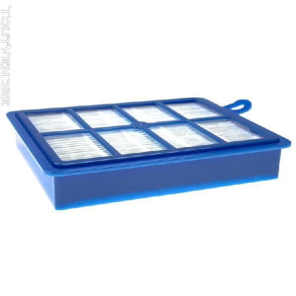 Vhbw filtre compatible avec philips specialist fc 9116, fc 9
