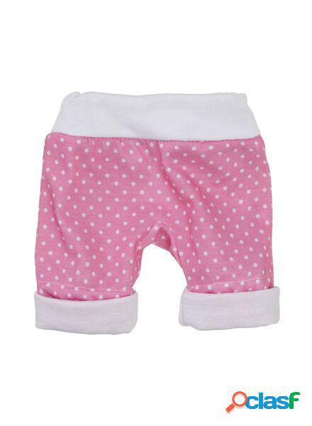 Hema pantalon de poupée (rose)