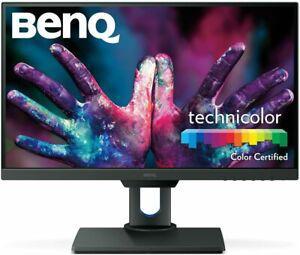 Benq pd2500q moniteur 25 pouces 2560x1440 qhd conçu pour