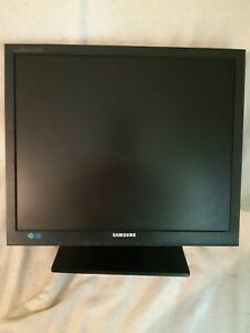 "Ecran led samsung syncmaster sa450 19"" 1440 x 900 pixels - 5"