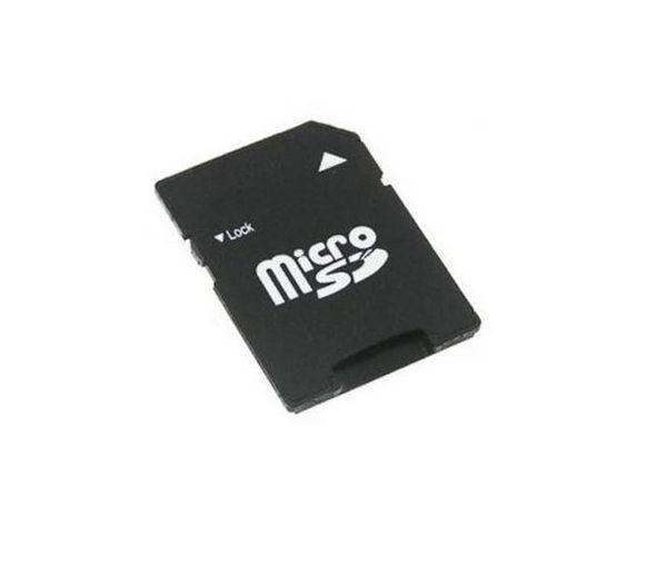 Adaptateur carte micro sd en carte sd neuf, aubin (12110)