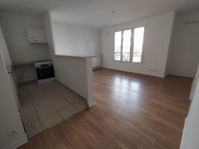 Appartement à vendre meaux 2 pièces 41 m2 seine et marne