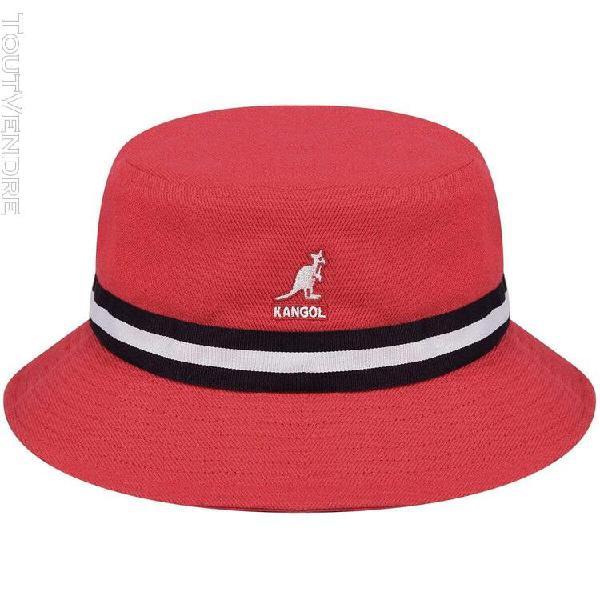 Bob stripe lahinch rouge kangol cardinal m