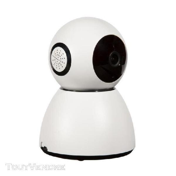 Eyenimal camera de surveillance pour animaux
