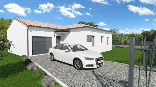 Maison à vendre auch 4 pièces 110 m2 gers