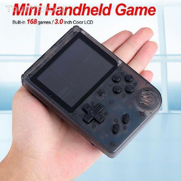Sega rétro arcade vidéo portable mini console de jeu