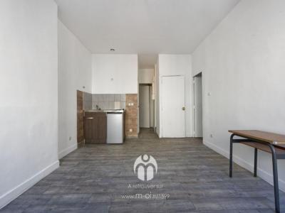 Appartement à vendre marseille-3eme-arrondissement 3