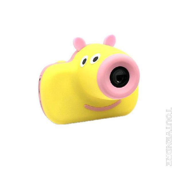 Caméra portable appareil photo numérique objectif photo