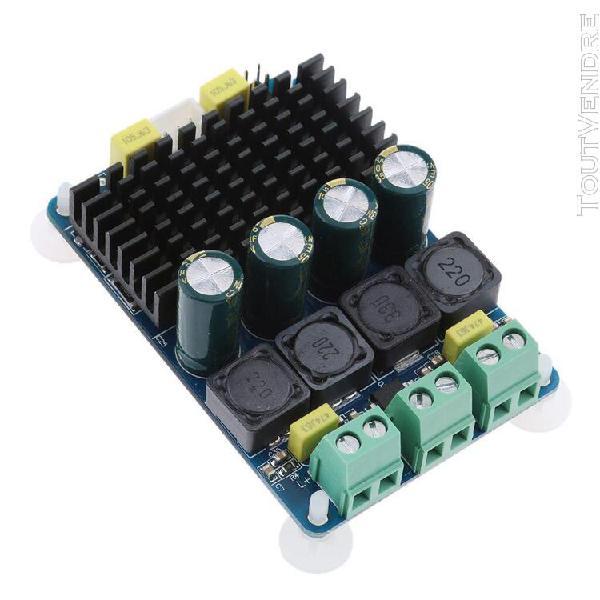 Carte amplificateur audio numérique 2 canaux module amp