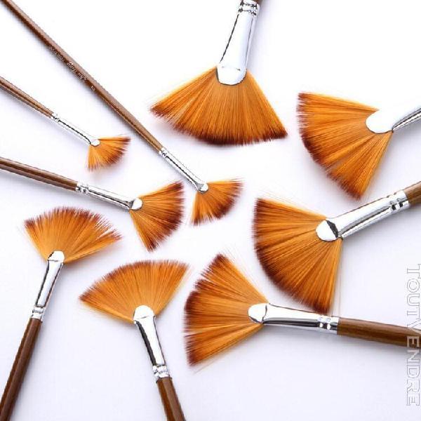 Colorcome® aquarelle peinture à l'huile queue de poisson