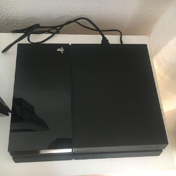 Console de jeux ps4 neuf, hyères (83400)