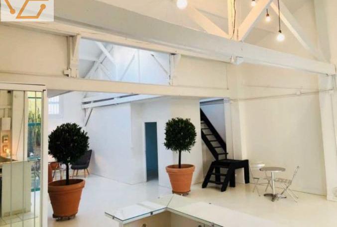 Locaux d'activité - a vendre - 226 m²...