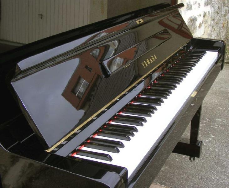 magnÍficos pianos restauran