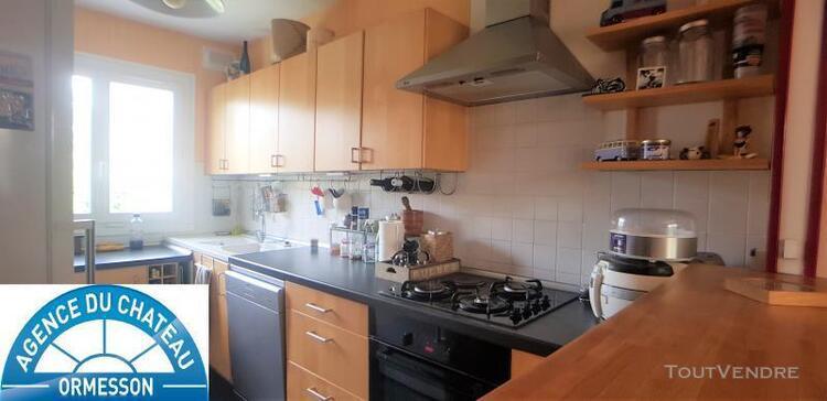 Maison roissy en brie - 3 pièce(s) - 70 m2