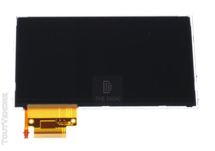 Remplacement lcd écran pour sony psp 2000 slim - 100%