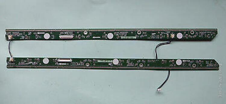 "Samsung 50"" plasma logic buffers e lj41-08338a r1.4 + f lj41"