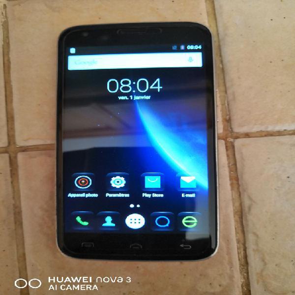 "smartphone État neuf -5.0"" (pouces) (5pro) neuf,"