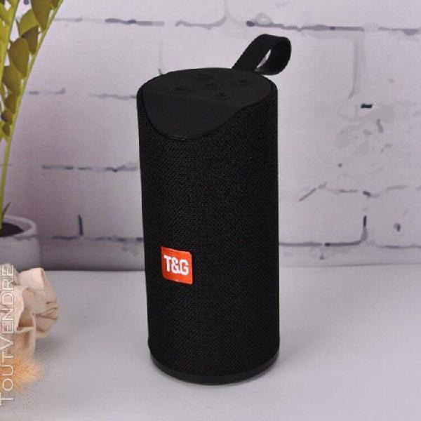 tapomeis orateur 156tg113 bluetooth speaker portable outdoor